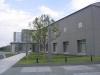 ここが産業技術総合センターです。