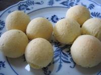 もちっとして美味しい米粉ポンデケージョ!超簡単に作れます