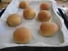 栄養いっぱいの胚芽パン