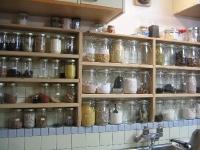 豆や香辛料 みんなこだわりのある素材ばかり