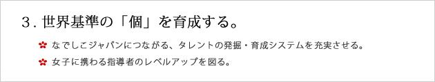 なでしこvision3