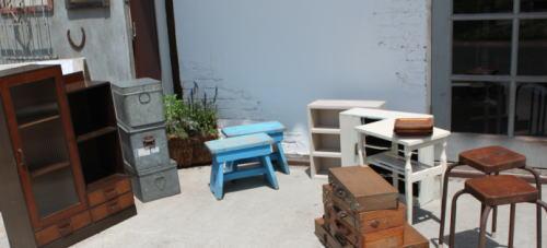 レトロ家具