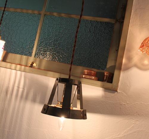工業系ライト