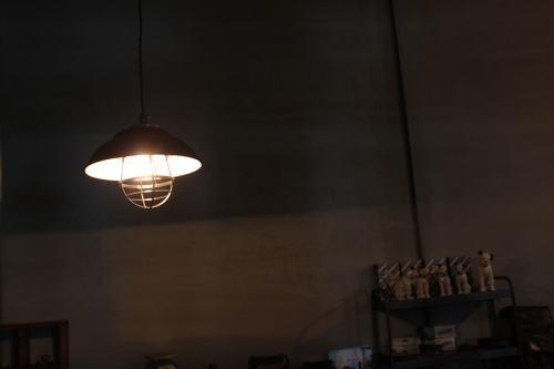 工業系照明