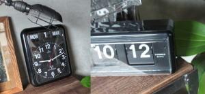 TWEMCO時計