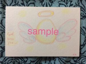 5)天使の卵