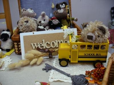 『SCHOOL BUS』 KIDS
