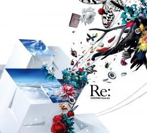 KASHIWA Daisuke 「Re:」