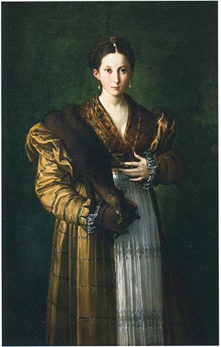 パルミジャニーノの画像 p1_37