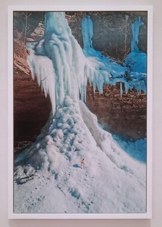 RYAN MCGINLEY Kaaterskill Falls