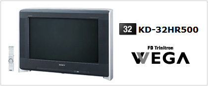 HD-32HR500