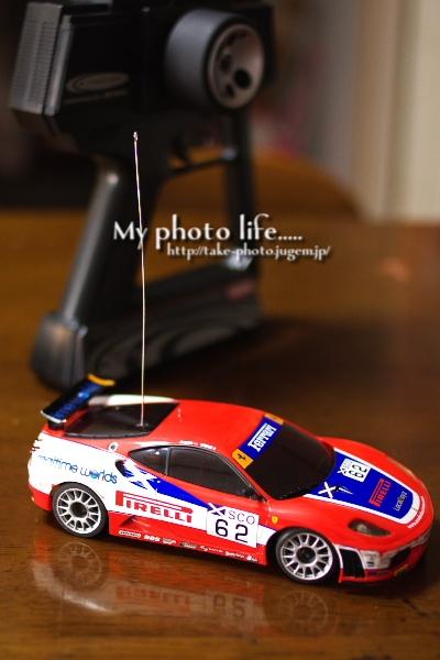 フェラーリ F430 GT スクーデリア エコッセ 2008 2