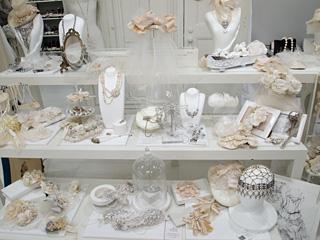 CliO mariage(クリオマリアージュ)で購入またはレンタルできるウエディング小物たち