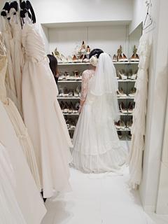 CliO mariage(クリオマリアージュ) シューズをレンタル