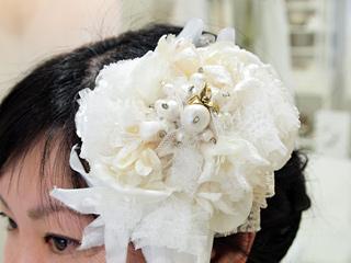 CliO mariage(クリオマリアージュ) ヘアアクセサリー
