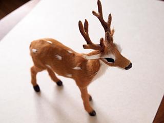 Little bambi(リトルバンビ)
