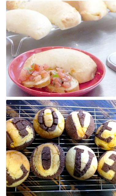 mihopanパン教室