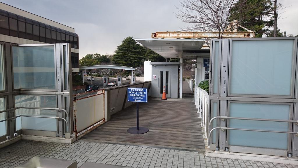 横須賀アメリカ海軍基地