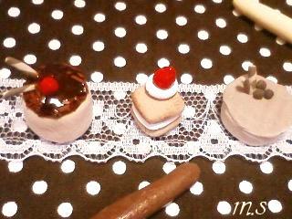 プティケーキ
