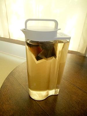 モノ好き#129 無印のアクリル冷水筒