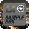 SampleBox LA HipHop Groovebox