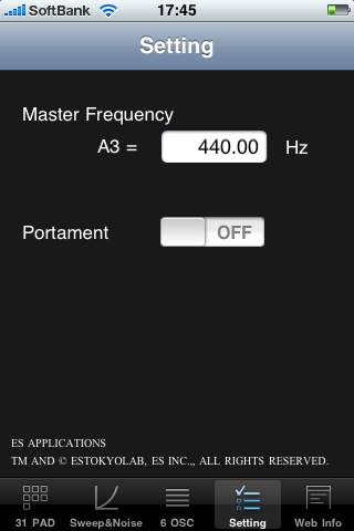Oscillatr Pro