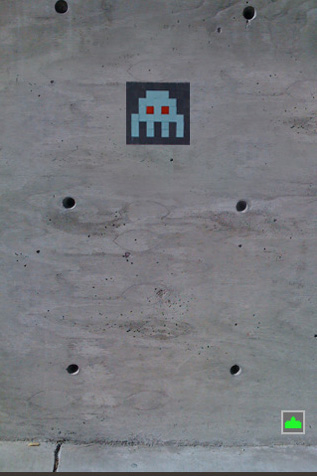 Space Invader FM