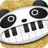 トイピアノ(パンダ)