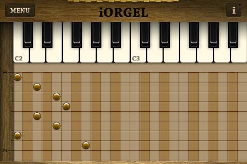iOrgel