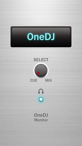 OneDJ Monitor