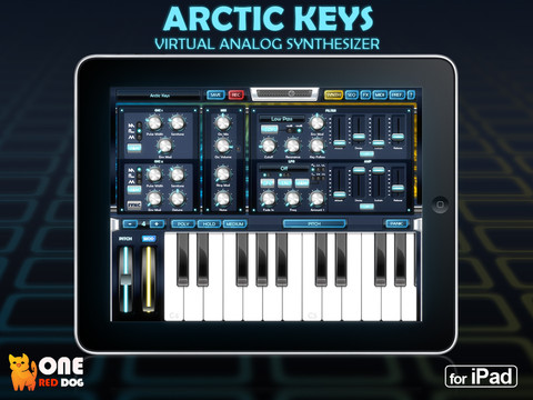 Arctic Keys