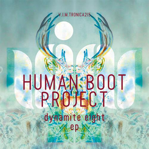 HUMAN BOOT PROJECT