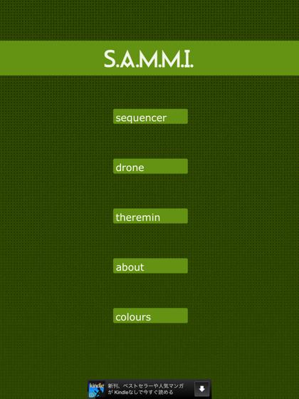 S.A.M.M.I