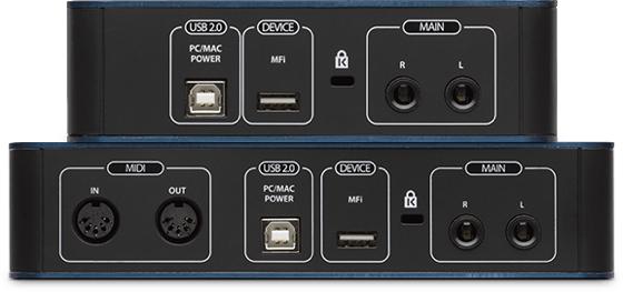AudioBox i