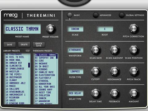 Theremini