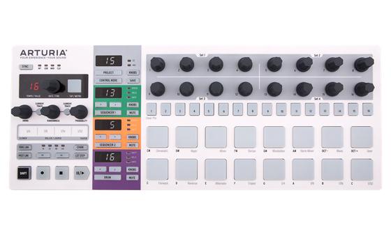 BeatStep Pro