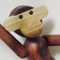 wood monkey2