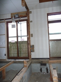窓ガラス 住宅エコポイント 福相ガラス施工例