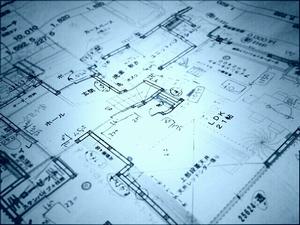 家の設計図 間取り 画像