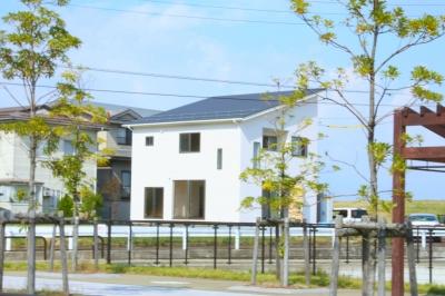 風と光と生きる家 セレクトハウス物件 画像