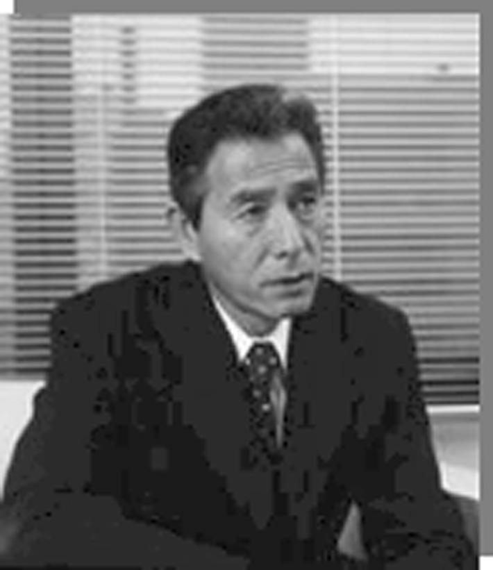 テクノスペース社長水田