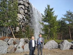 天然水素水