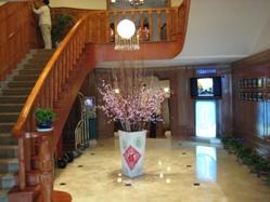 青島 王子ホテル