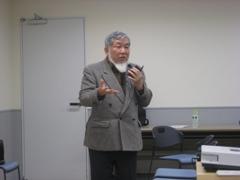 昇幹夫先生