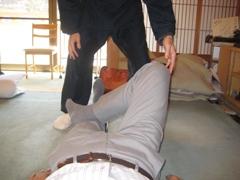 姿勢の医学