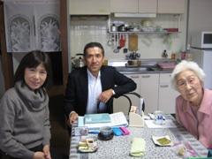 NPO法人 がんを学ぶ 青葉の会