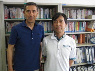 緑の風ヘルスサポートジャパン
