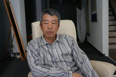なごやかクリニック 岡田恒良先生