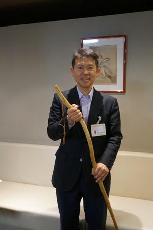 統合医療 希望クリニック 堀田由浩先生