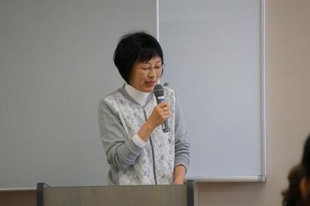ガン生還者に学ぶ会  長崎